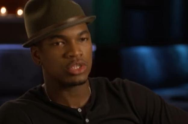 Ne-Yo Behind The Music