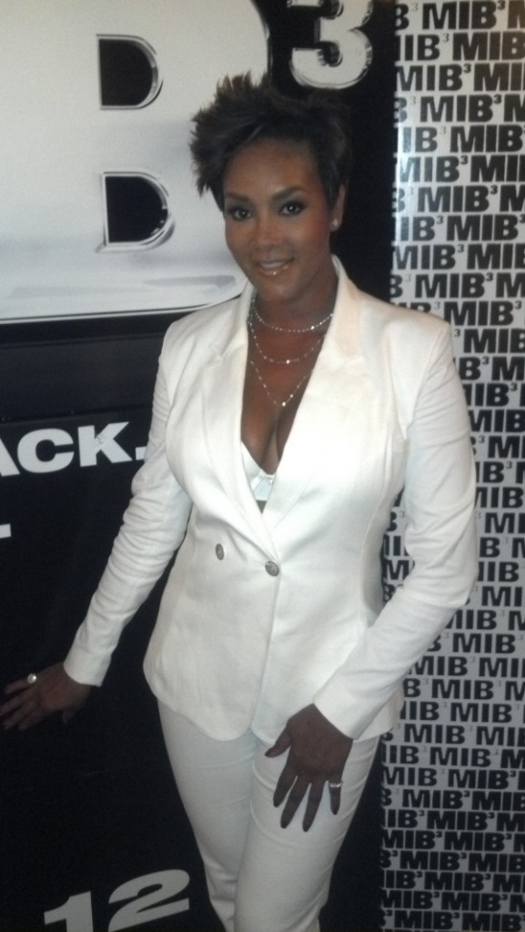 Vivica A. Fox To Host Lifetime Series