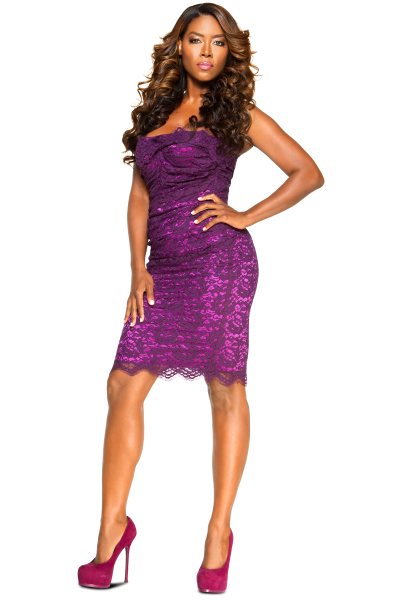 Kenya Moore Real Housewives of Atlanta Season 5