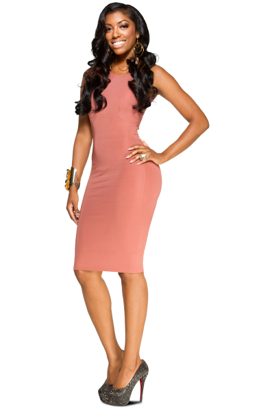 Porsha Stewart Real Housewives of Atlanta Season 5