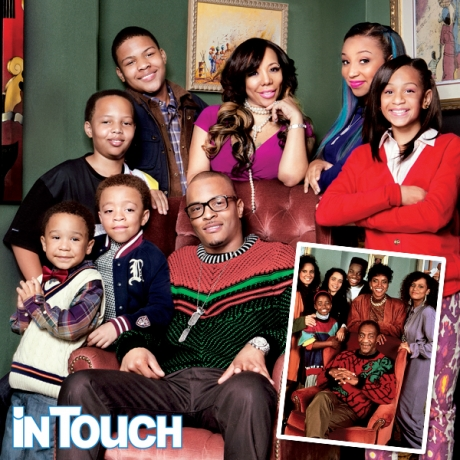 The Harris Family - Everybody Needs To Pray