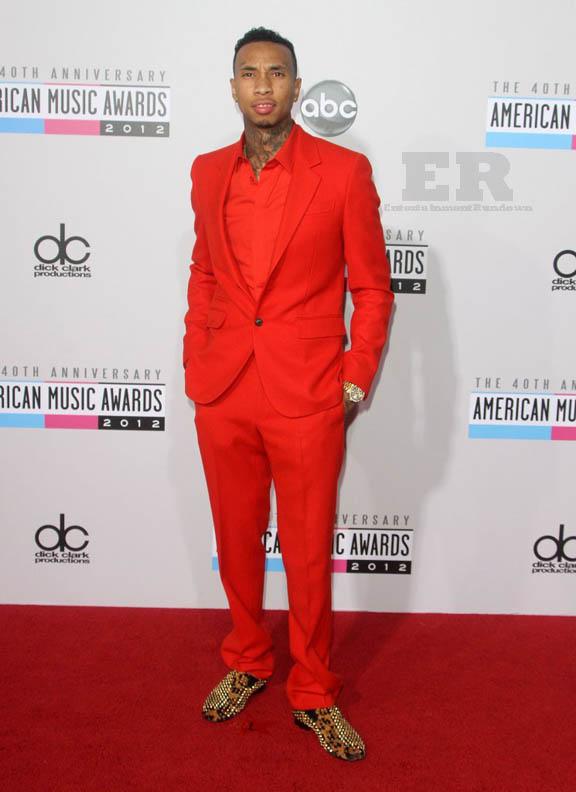 Tyga and LA Gear Are Collaborating, Bringing Back Michael Jackson