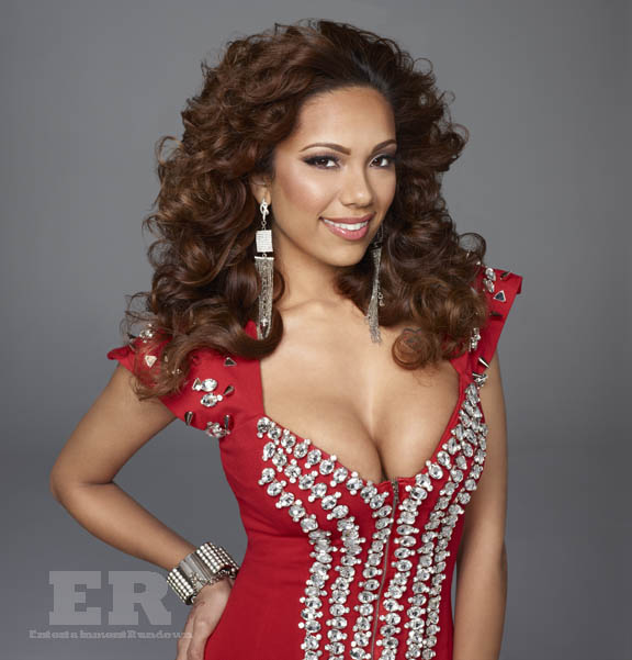 Erica Mena Love & Hip Hop Season 3