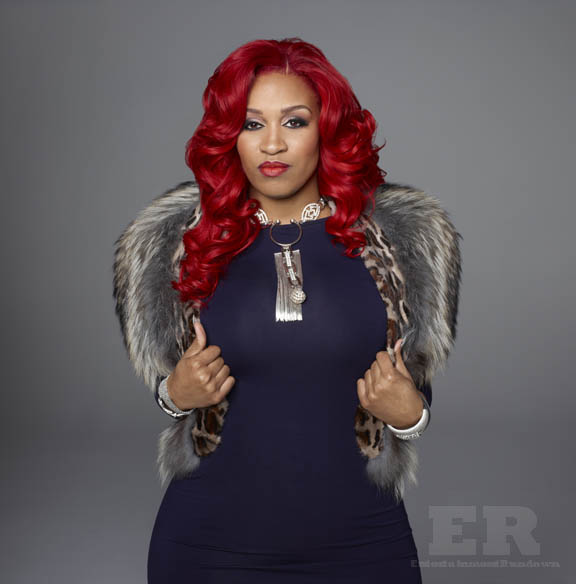 Rashidah Ali Love & Hip Hop Season 3