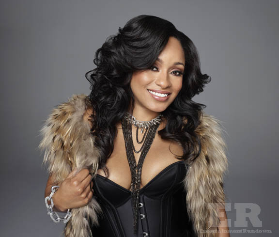 Tahiry Jose  Love & Hip Hop Season 3