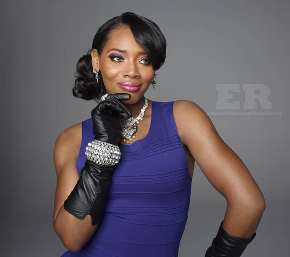 Yandy Smith Love & Hip Hop Season 3