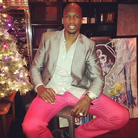 Chad Johnson 6