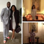 Gabrielle Union Dwyane Wade Heat White House