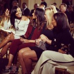 Gabrielle Union Jenine Howard Heat White House