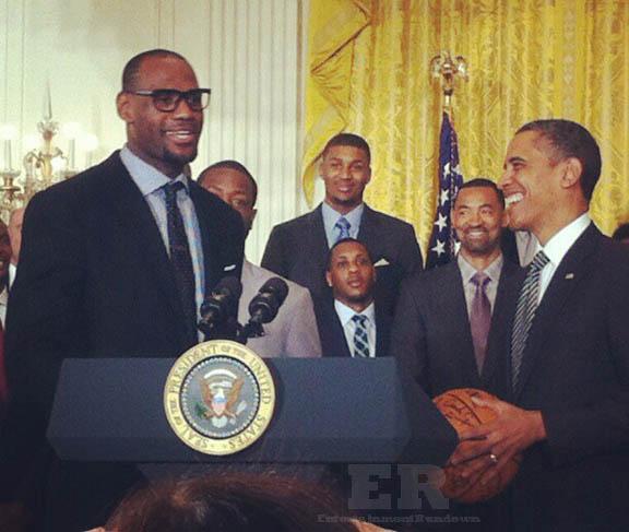 LeBron-James-President-Obama-Heat-White-