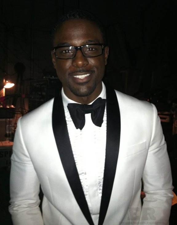 Lance Groos NAACP 2013