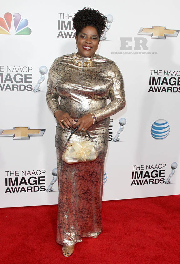 The 44th NAACP Image Awards in Los Angeles