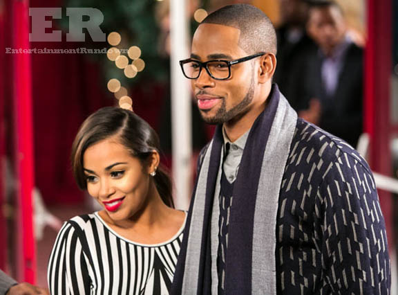 The Game Season 6 Lauren London Jay Ellis