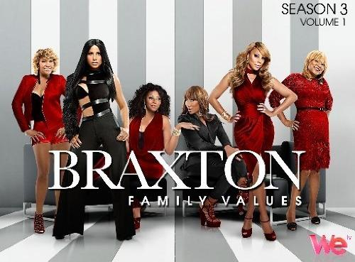 Braxton Family Values Season 3 episode 1