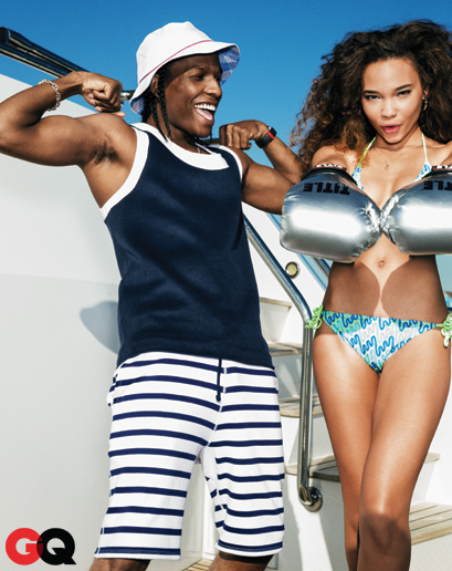 ASAP Rocky GQ May 2013 9