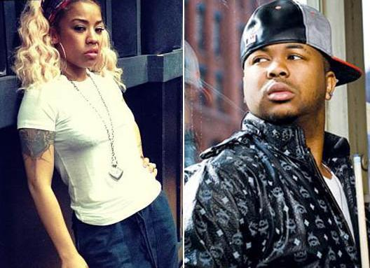 The Dream Keyshia Cole Beyonce