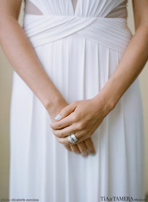 Tia Mowry Cory Hardict Renew Wedding Vows 10