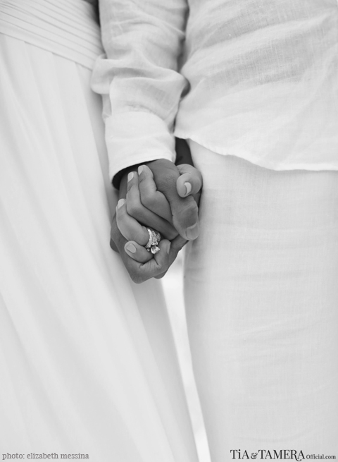 Tia Mowry Cory Hardict Renew Wedding Vows 14