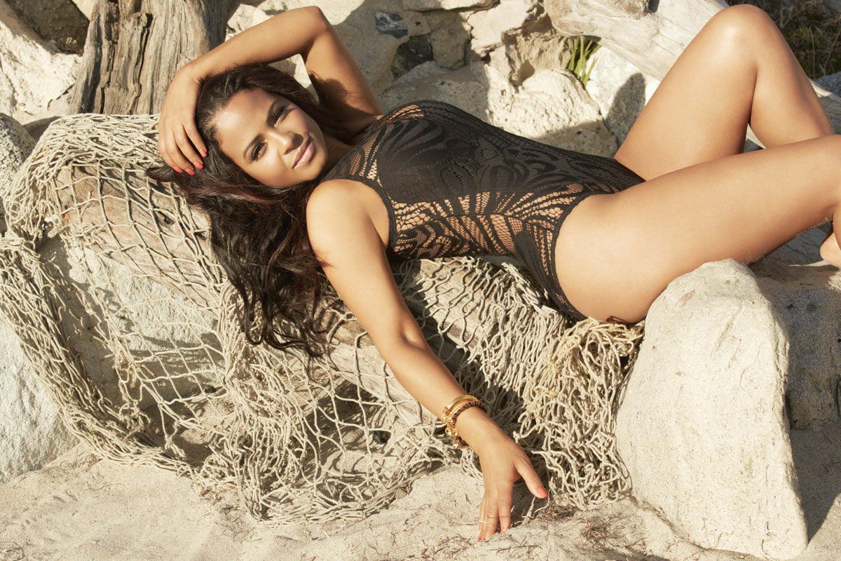 CHRISTINA MILIAN in Cosmopolitan for Latinas Magazine
