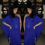 Monica Brown Pregnant 3