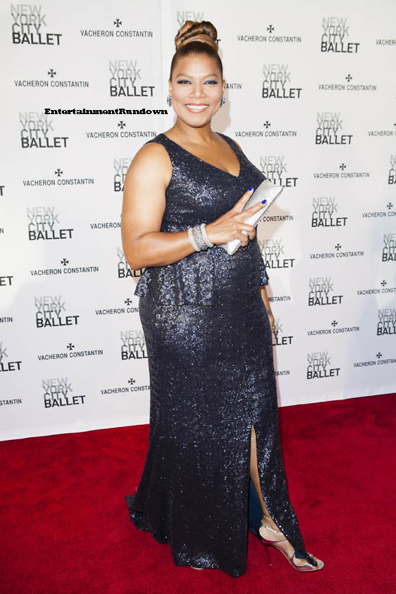 New York City Ballet's Spring 2013 Gala