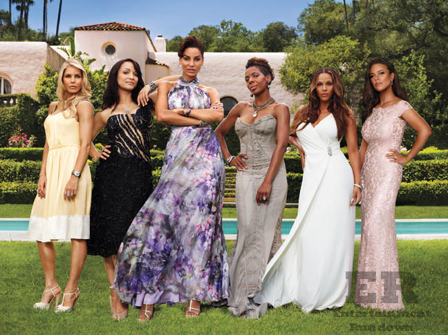 Hollywood Exes Season 2 wm