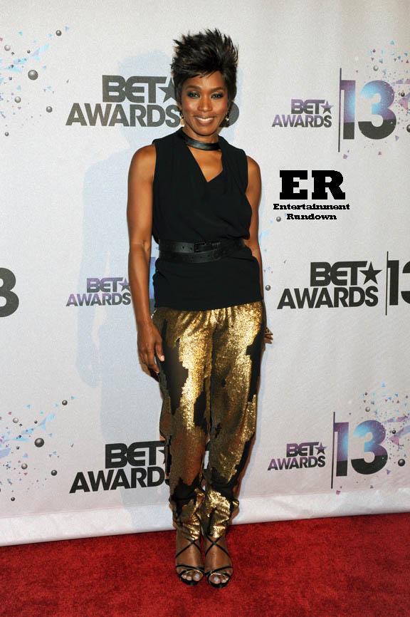 Nia Long Husband 2013 Photos: BET Awards 201...
