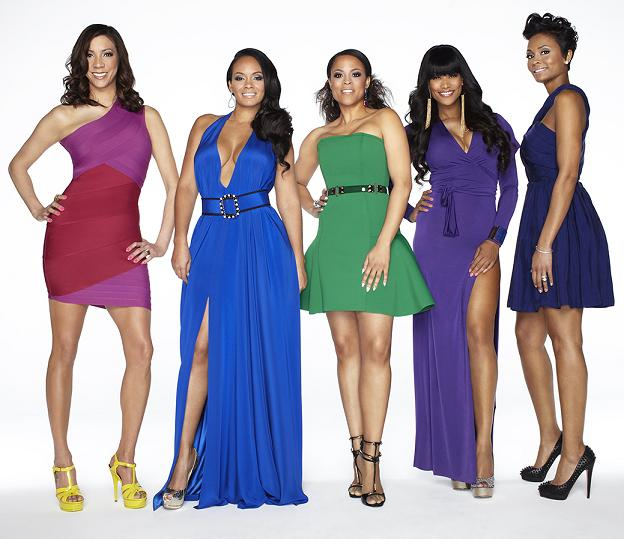 Basketball Wives Season 5 a