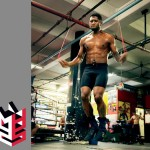 Usher Men's Health 2