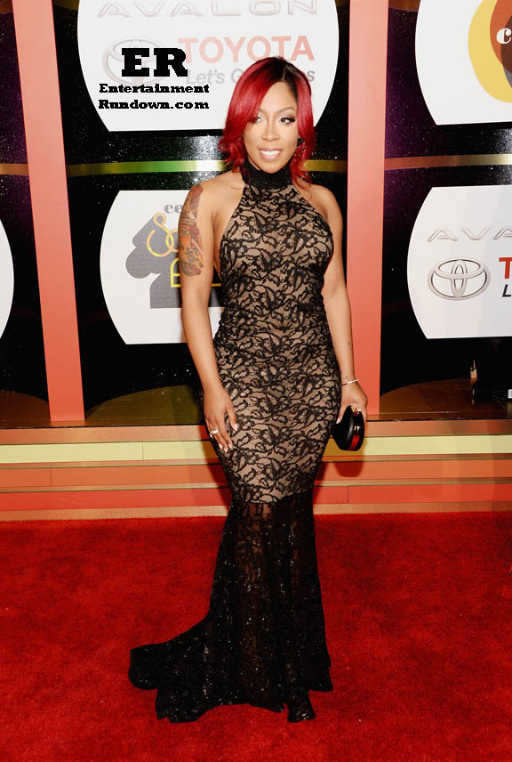 Photos: Soul Train Music Awards 2013 | Entertainment Rundown K Michelle 2013 Body