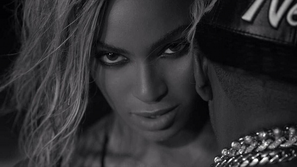 beyonce jay z drunk on love