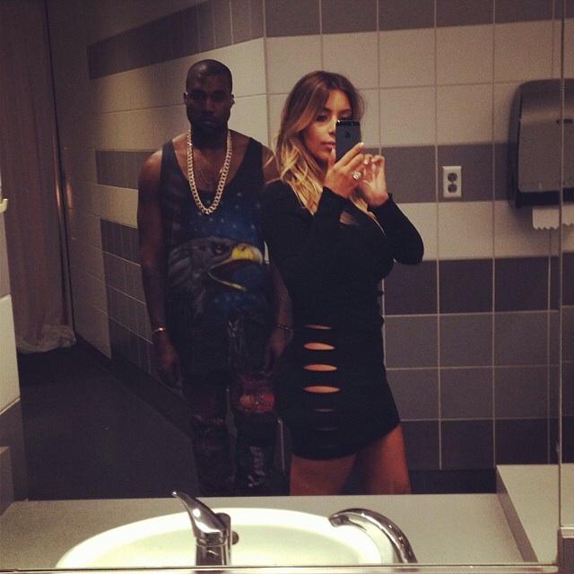Kardashian bathroom