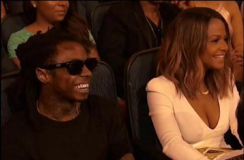 Lil Wayne Christina Milian Dating 2