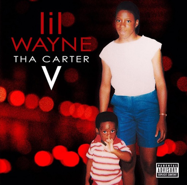 Lil Wayne the Carter v