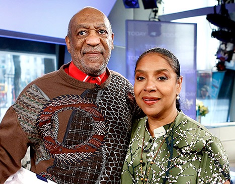 Phylicia Rashad defends Bill cosby