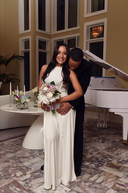 ludacris wedding married 4