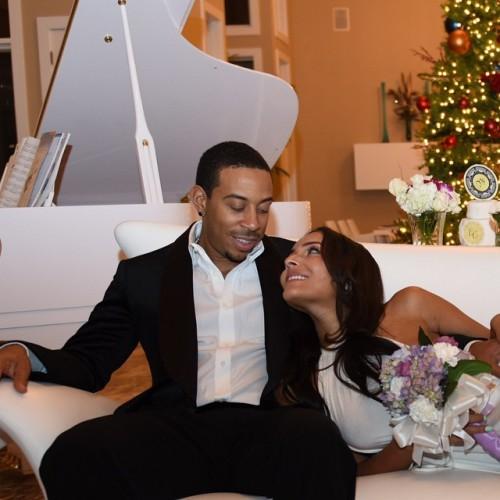 ludacris wedding married