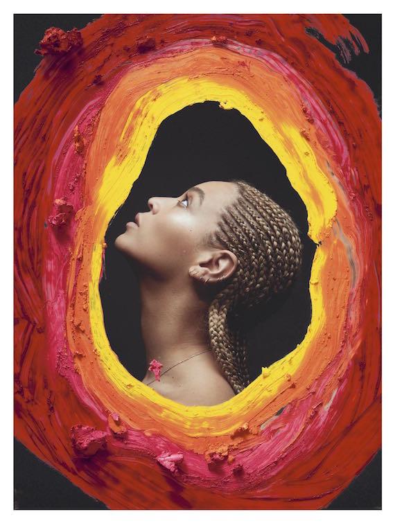 Beyonce Garage 2