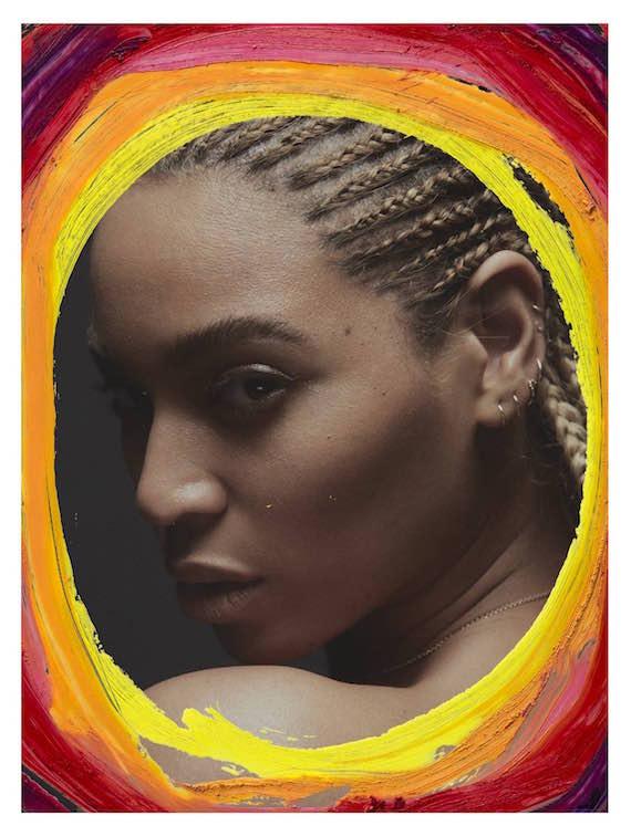 Beyonce Garage