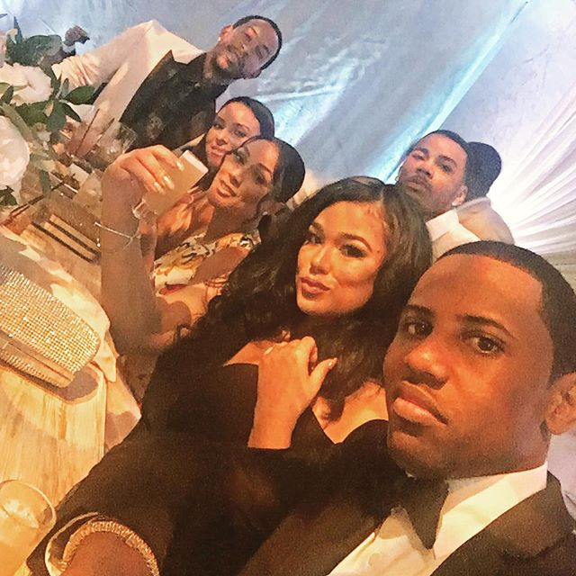 Fabolous Kevin Hart Wedding