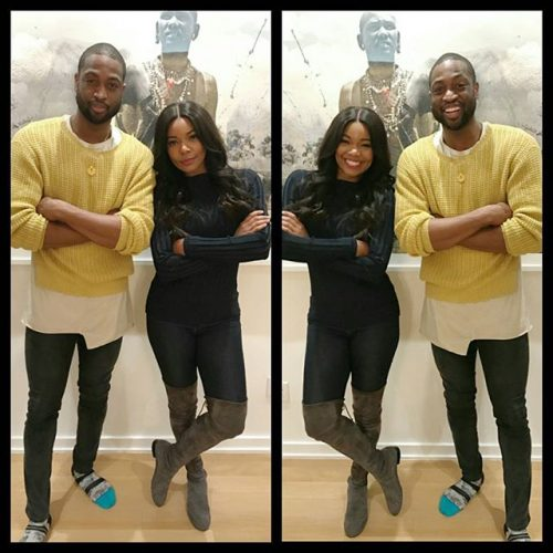 gabrielle-union-dwyane-wade-thanksgiving-2016