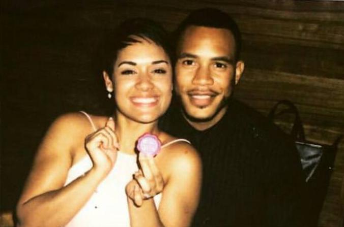 Grace Gealey Trai Beyers Engaged 3
