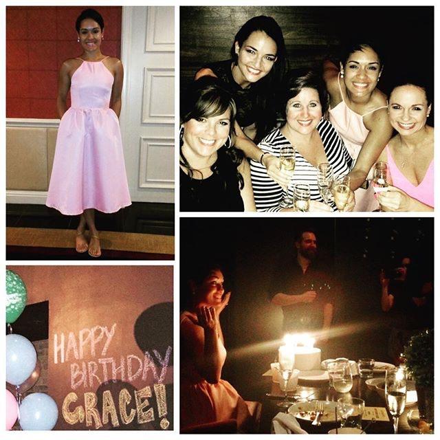 Grace Gealey Trai Beyers Engaged