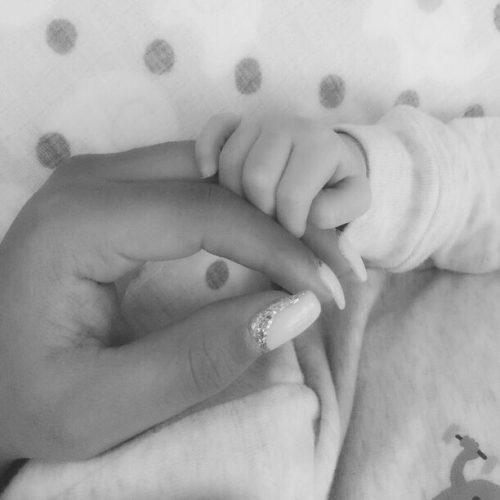 Lauren London Nipsey Hussle baby