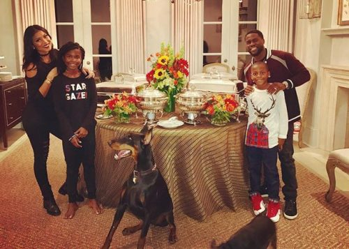 kevin-hart-wife-kids-thanksgiving-2016