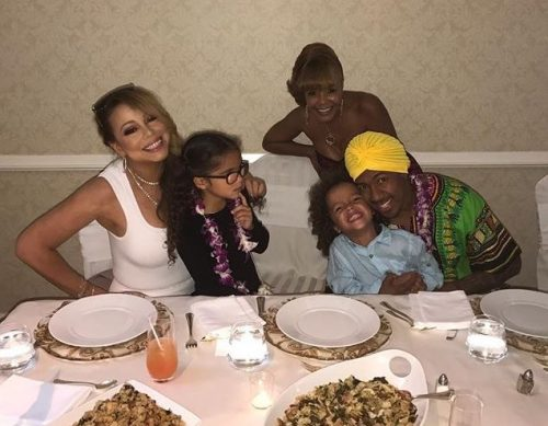 mariah-carey-nick-cannon-kids-thanskgiving-2016