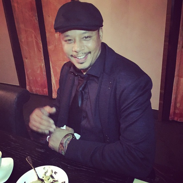 Terrence Howard Birthday 3