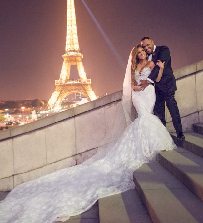 adrienne-bailon-israel-houghton-wedding-photo