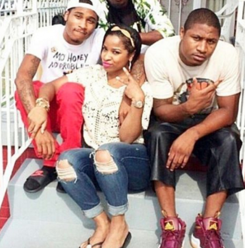 Toya wright brothers