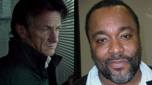 Sean penn sues Lee daniels
